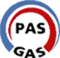 Logo Pas Gas